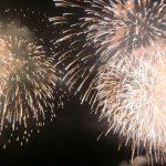 ハウステンボス九州一花火大会は無料ゾーンなし?!渋滞混雑や観覧場所のおすすめは?