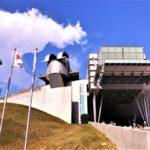 武雄市の宇宙科学館の料金やアクセスは?周辺観光やランチなら!