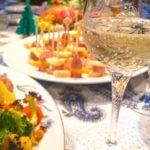 クリスマスのお弁当と夕食メニューのおすすめは?便利な材料はコレ!
