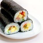 巻き寿司、恵方巻が固くなるのはなぜ?冷蔵庫保存の3つのポイントとは?