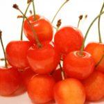さくらんぼの種類と旬、保存方法と美味しい食べ方は?冷凍のコツは?