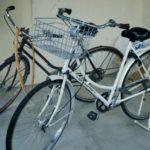 自転車が風で倒れる対策でスタンドは有効?カバーや車にも注意!
