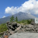 桜島のおすすめ観光スポット!温泉にランチやカフェ、子供と楽しめる場所は?