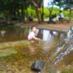 鹿児島で川遊び!岩屋公園の流水プール、キャンプ場へのアクセスと料金は?