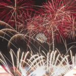 江津湖花火大会2018はいつ?時間や場所、シャトルバスや市電でのアクセス!