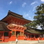 宇佐神宮へのアクセスと参拝方法、駐車場の料金や初詣の混雑・交通規制は?