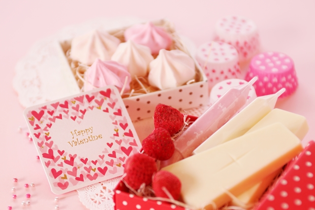 チョコペンとバレンタインギフト