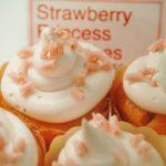 カップケーキのデコレーションで崩れないクリームの作り方!可愛いデザインやバタークリームが苦手なら?