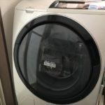 ドラム式洗濯機の不満や失敗談、メリットをレビュー!縦型がおすすめの人は?