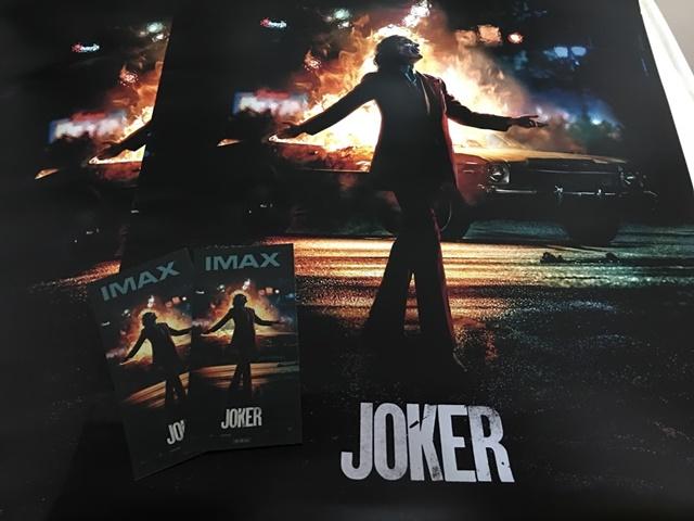 映画「ジョーカー」を見る前に予習は必要?知っておきたい予備知識とキャスト